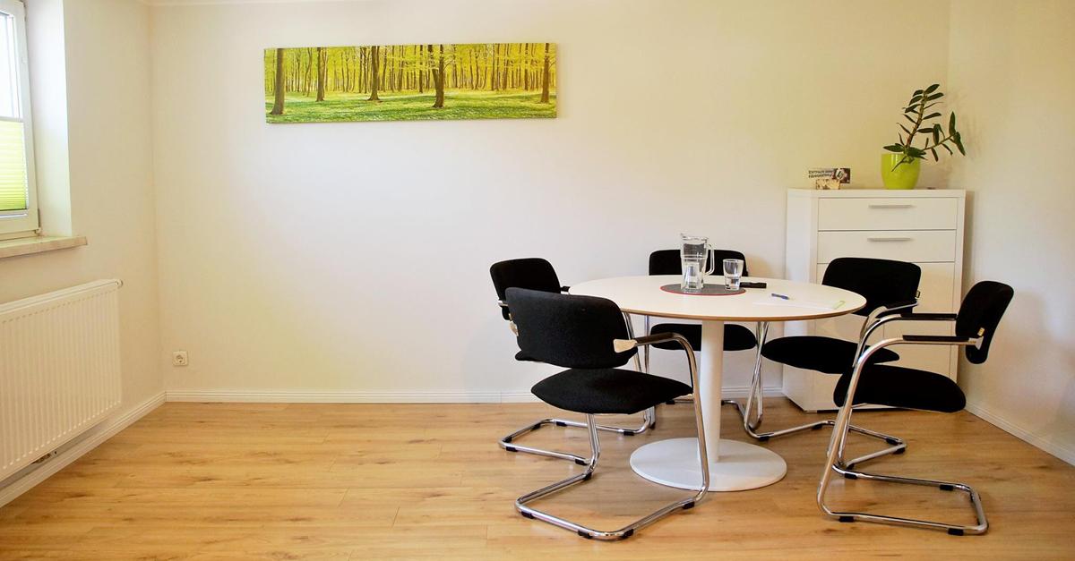 Mentalschmiede Büro in Waizenkirchen (Bez. Grieskirchen) nahe Linz in Oberösterreich