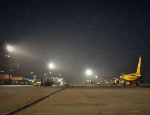 Mentaltraining gegen Flugangst in Oberösterreich
