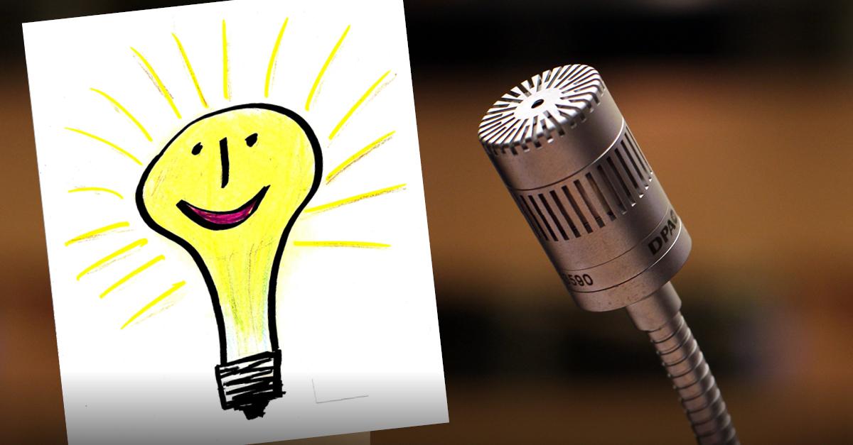 mentaltraining gegen lampenfieber