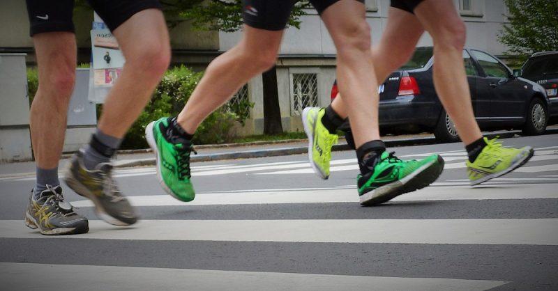 Sportmentaltraining für Läufer und Radfahrer